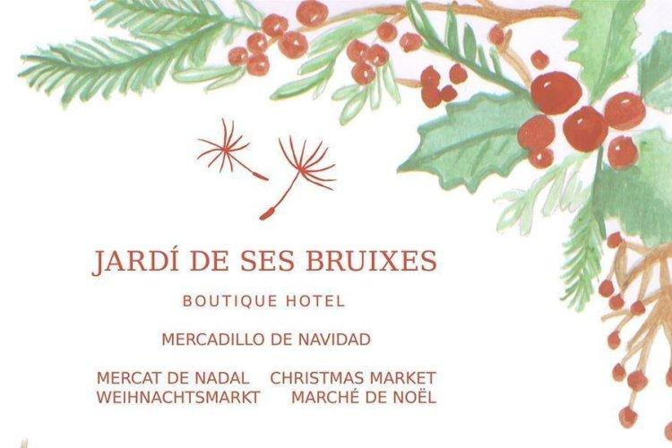 - © JARDÍ DE SES BRUIXES – BOUTIQUE-HÔTEL & CAFÉ