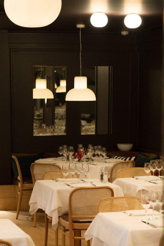 D couvrez la nouvelle d coration du restaurant la maison de marie nice 06000 - Restaurant la maison de marie nice ...