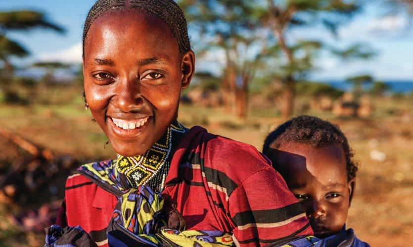 Ethiopie, le berceau de l'humanité