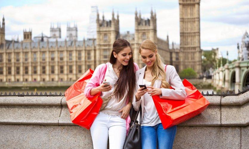 10 destinations pour faire du shopping en Europe