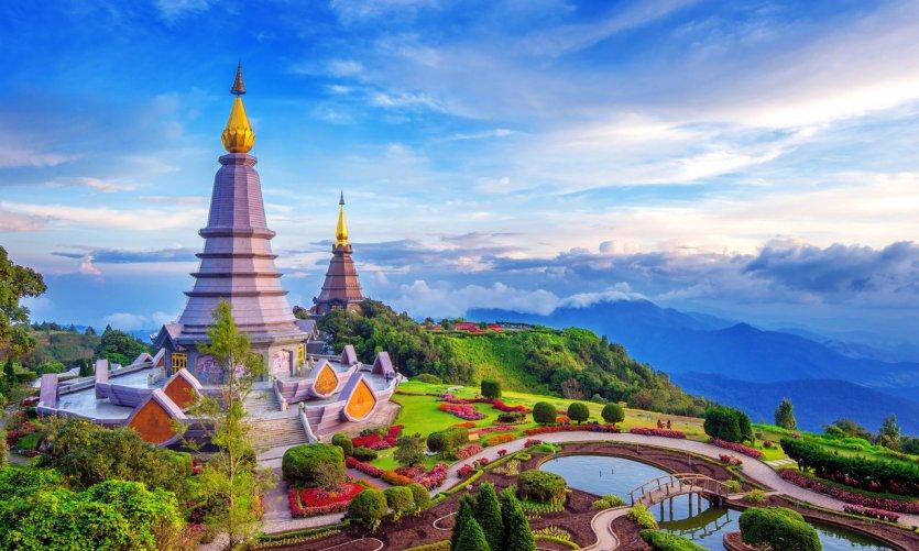 Les incontournables de la Thaïlande