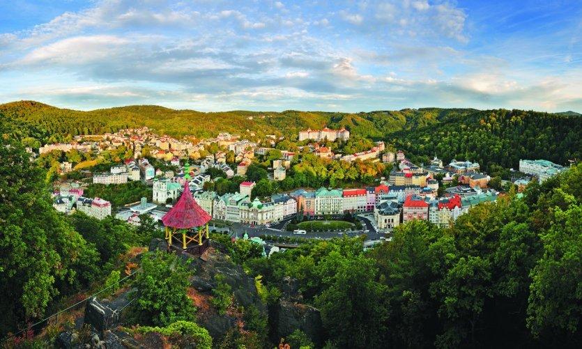 La République tchèque, ses trésors insoupçonnés