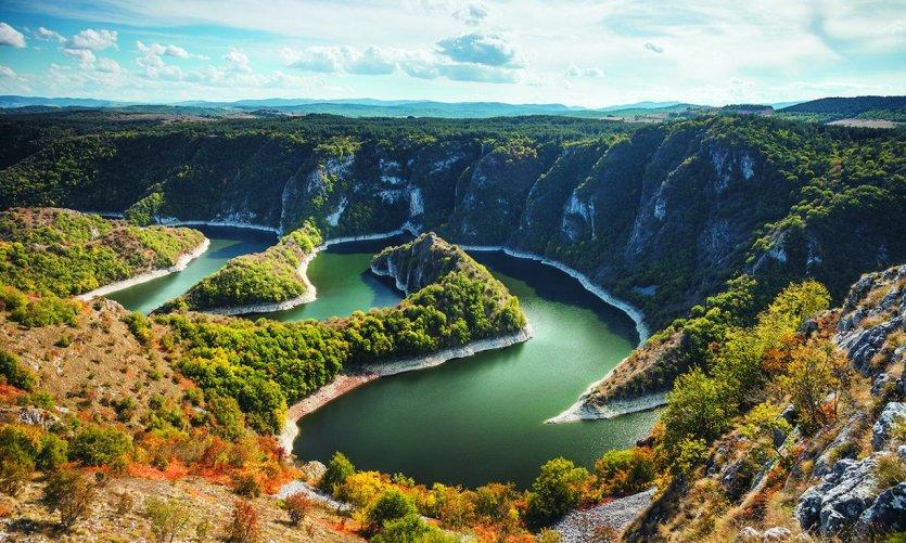 8 destinations pour découvrir l'Europe de l'Est