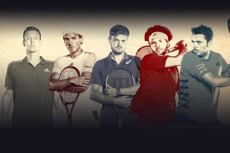 Les joueurs - © Open 13