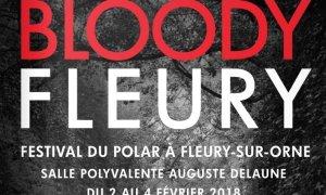 3e édition de Bloody Fleury- © DR