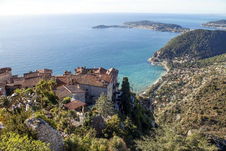 - © Office du tourisme d'Eze - P. Masson