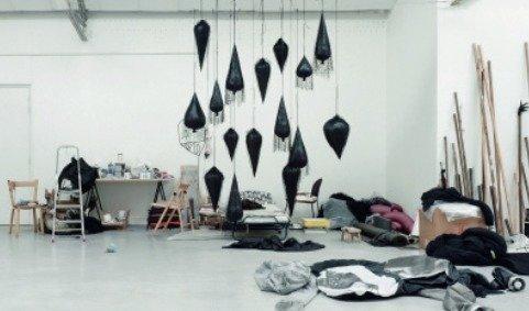Atelier - © Gautier Deblonde