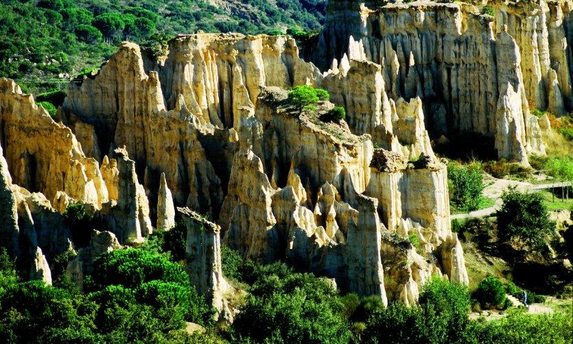 Ces 10 paysages se trouvent bel et bien en France. Y croirez-vous ?