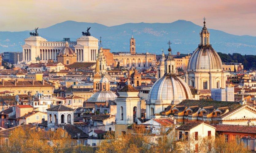 Rome, la dolce vita de la ville éternelle