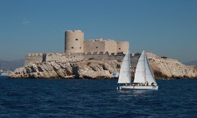 Marseille, charmante cité maritime