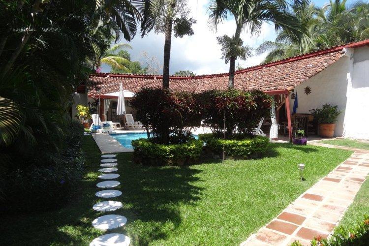 Villa Botero by Casa Mojito, Panama - © Villa Botero by Casa Mojito