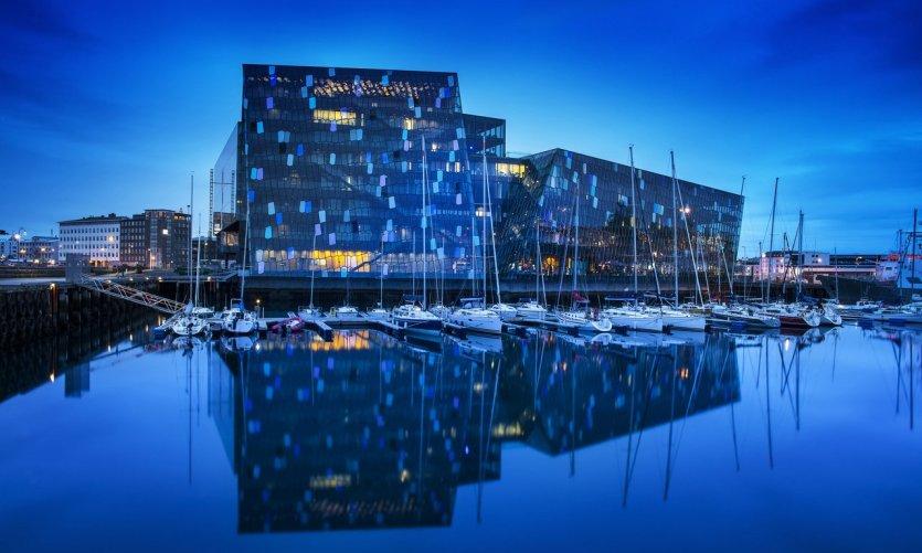 Les incontournables de Reykjavik et du Cercle d'Or