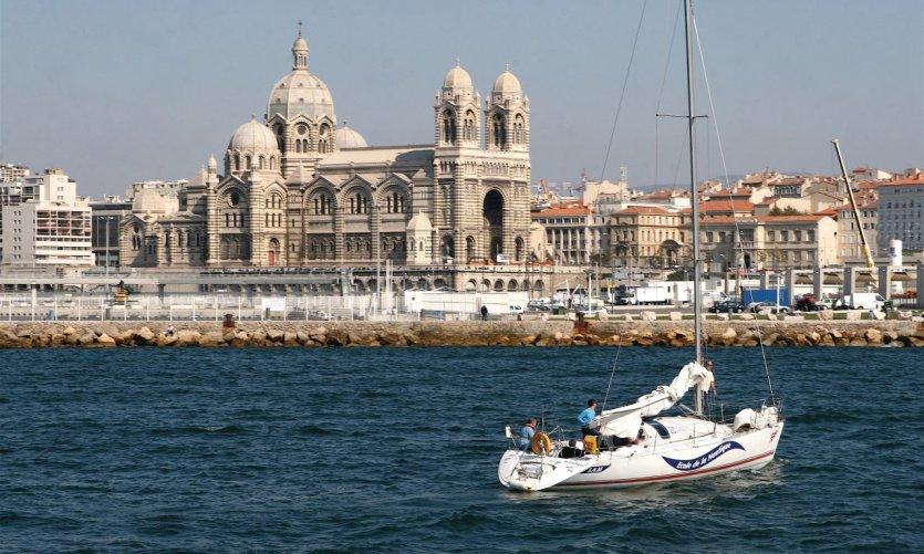 Marseille, l'authentique provençale