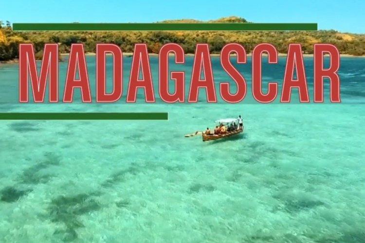 Teaser de 50'inside - © Le blog de Madagascar