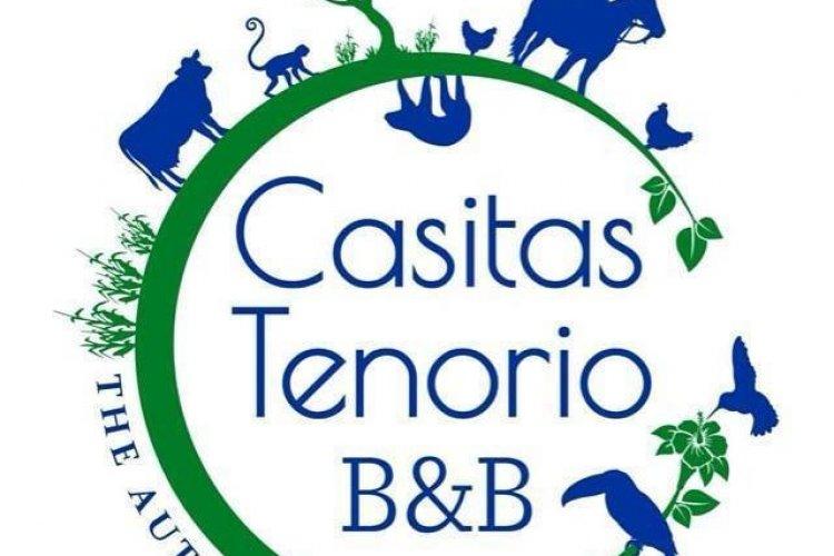 - © CASITAS TENORIO B&B