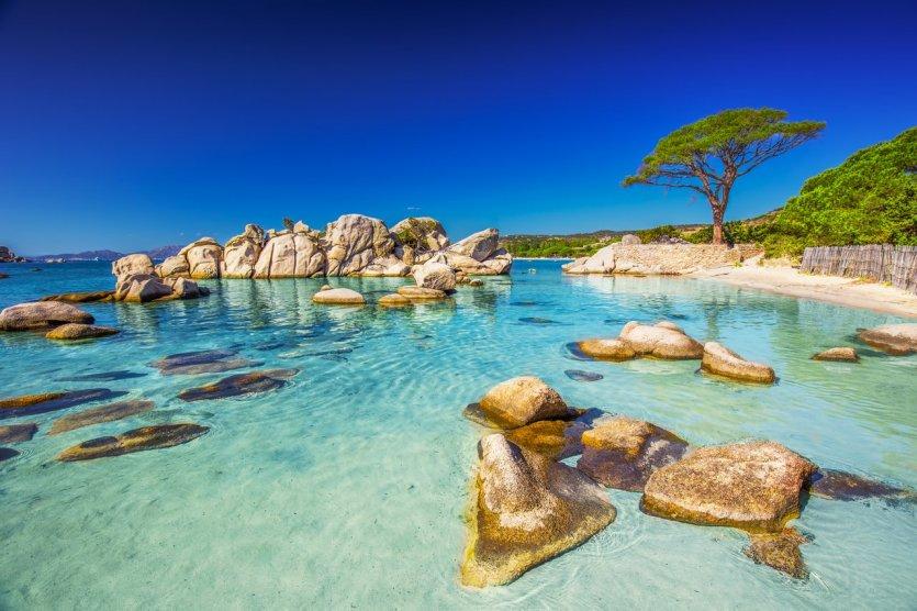 Les 10 Plus Belles Plages De Corse Solenzara 20145