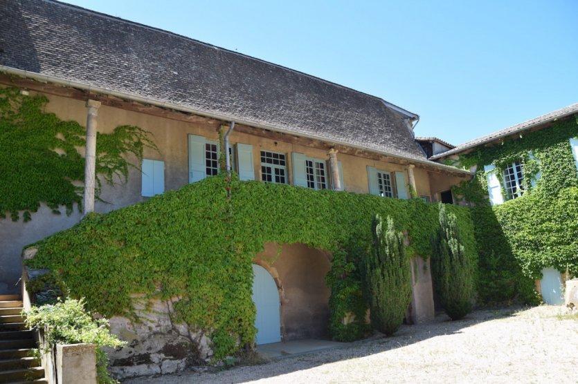Château des Bachelards - Fleurie