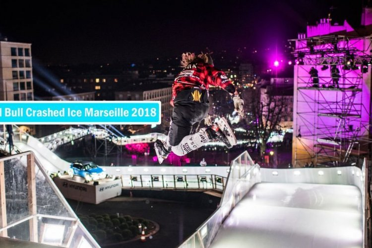 - © Red Bull Crashed Ice