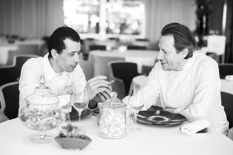 Les Chefs - © PARK 45