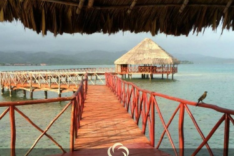 Panama Hotel Collection - Yandup Island Lodge - © Panama Hotel Collection