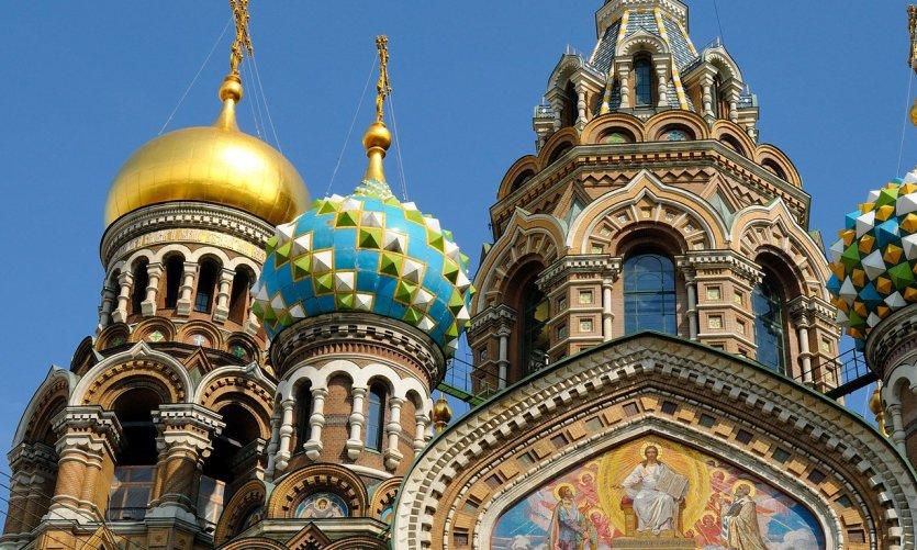 Les incontournables de Saint-Pétersbourg