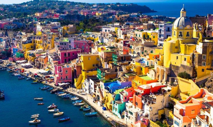 Les incontournables Naples