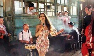 The Speakeasies Swing Band