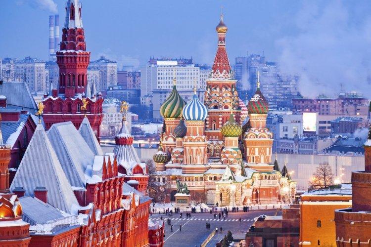 Moscou - © Mordolff - iStock photo
