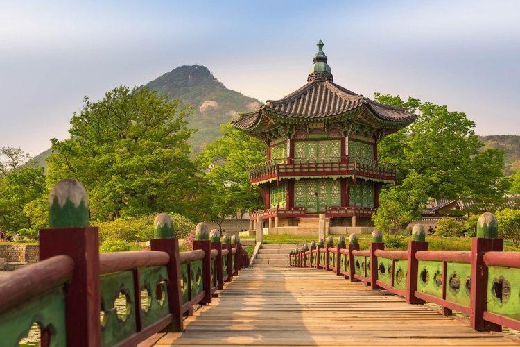 Séoul - © Kamlangsaeng kitisak - Shutterstock.com