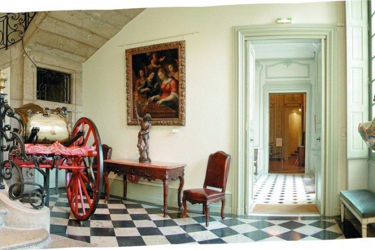 - © Lyon, musée des Arts décoratifs - Pierre Verrier