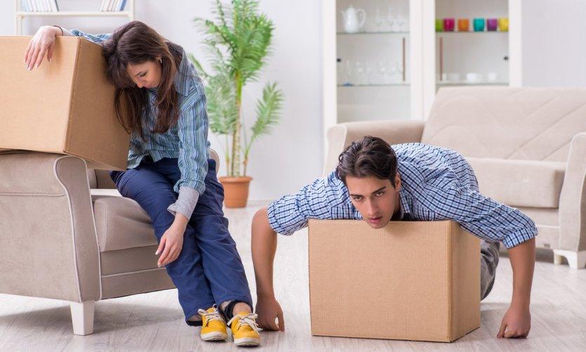 Nos conseils pour réussir son déménagement dans une autre ville