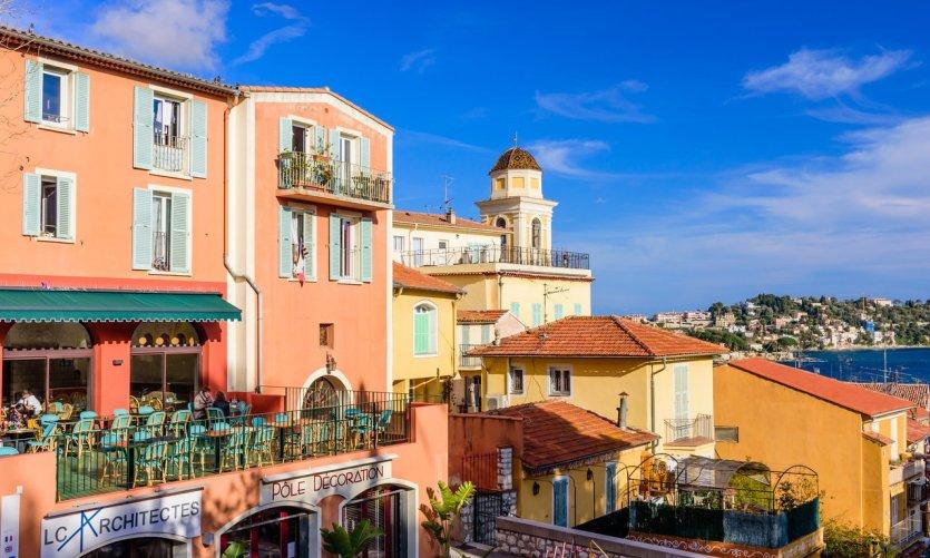 Nos bons plans hébergement pour des vacances sur la Côte d'Azur