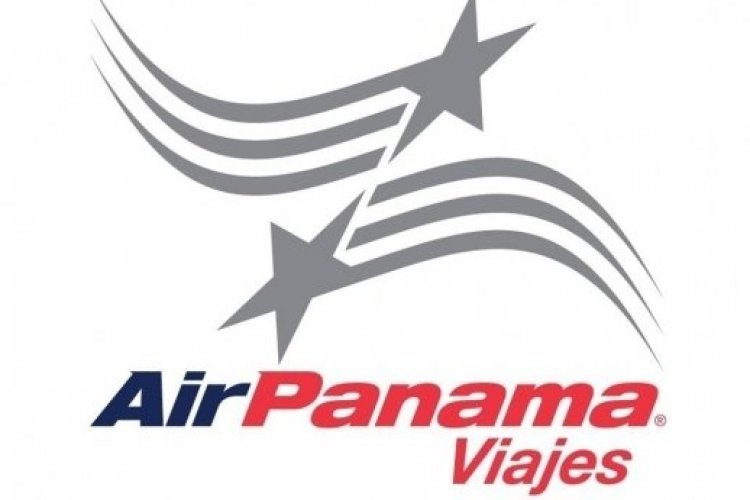 - © AIR PANAMA VIAJES