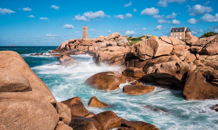 Les 10 plus beaux villages de Bretagne