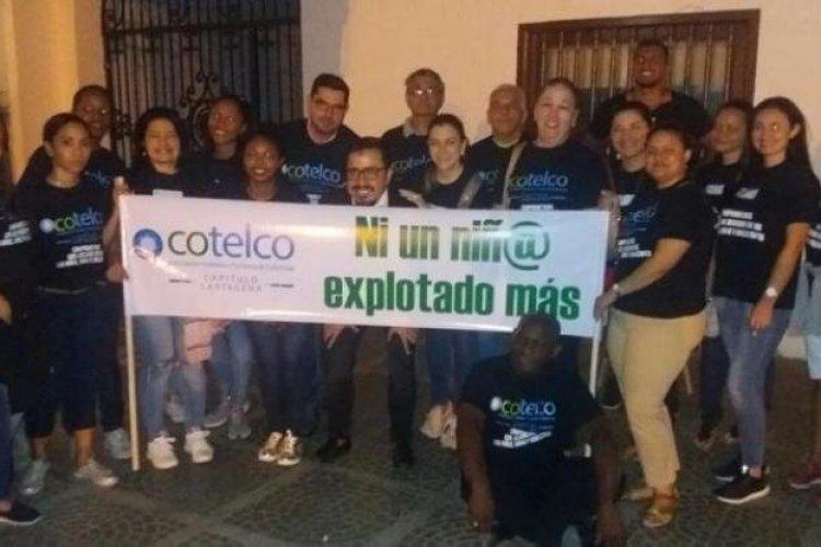 - © El Universal Cotelco