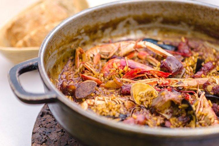 Restaurant Toc al Mar Begur - © PTCBG