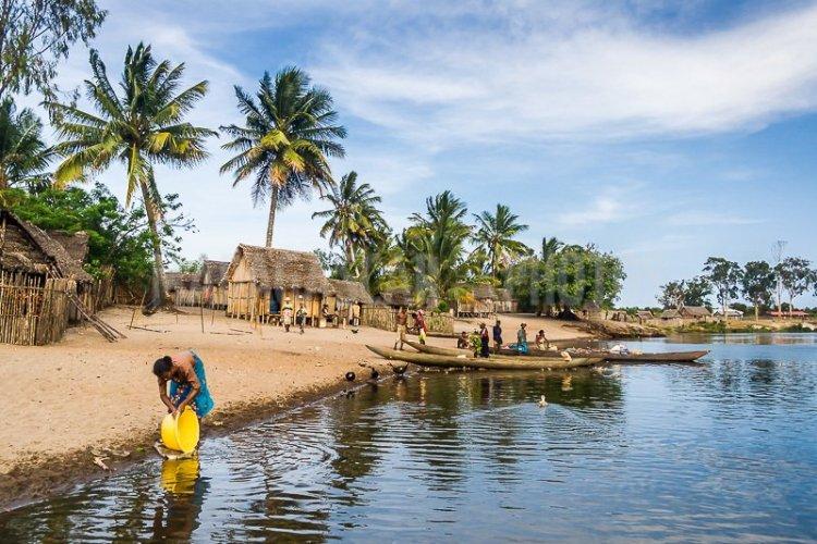 - © Madagascar en photos