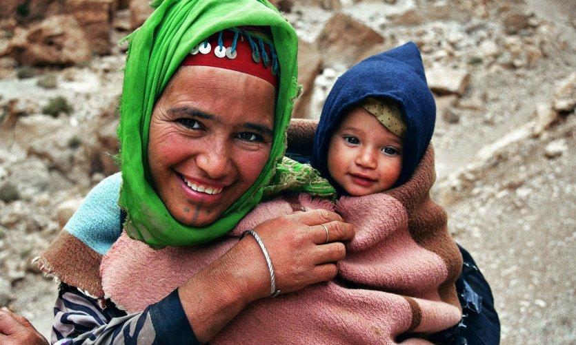 Top10 des plus belles Mamans du monde