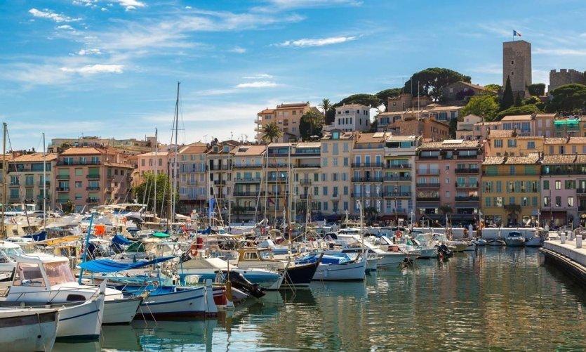 Les incontournables de Cannes et sa région
