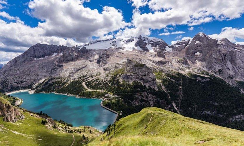 Les incontournables des Dolomites