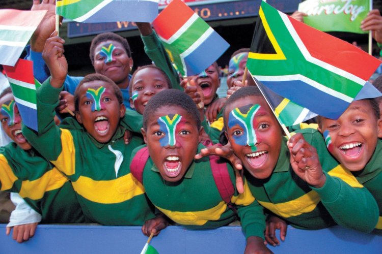 - © South African Tourism