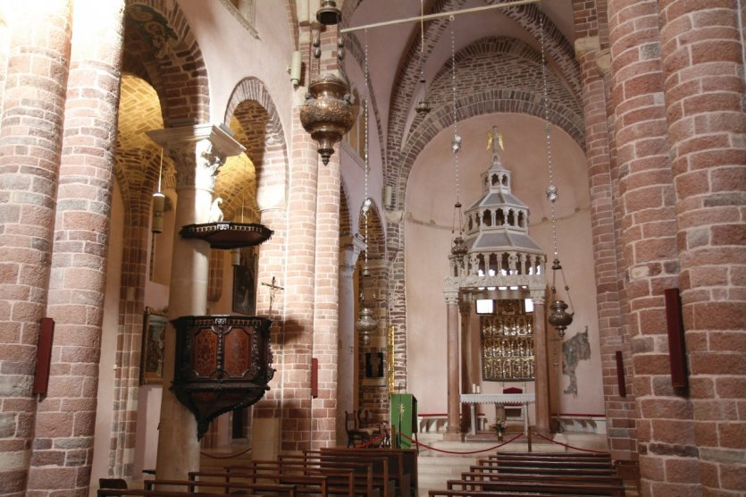 Cathédrale Saint-Triphon