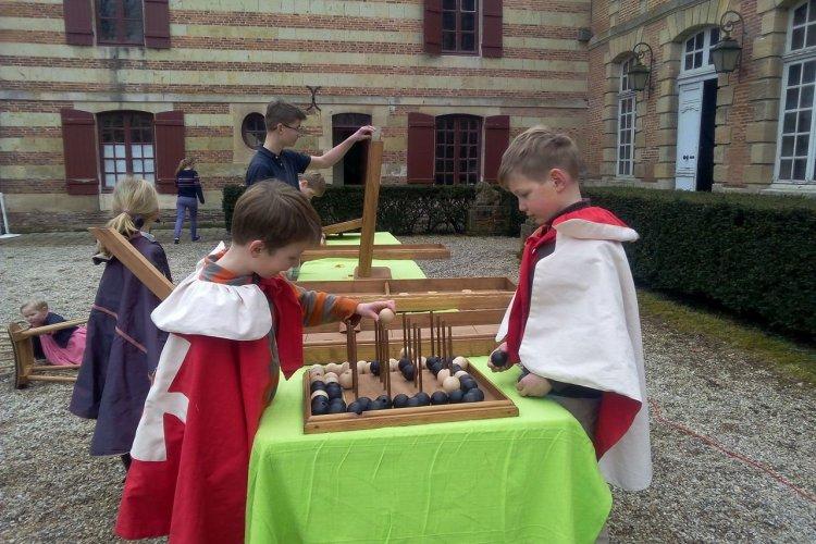 - © Château de Braux Sainte Cohière