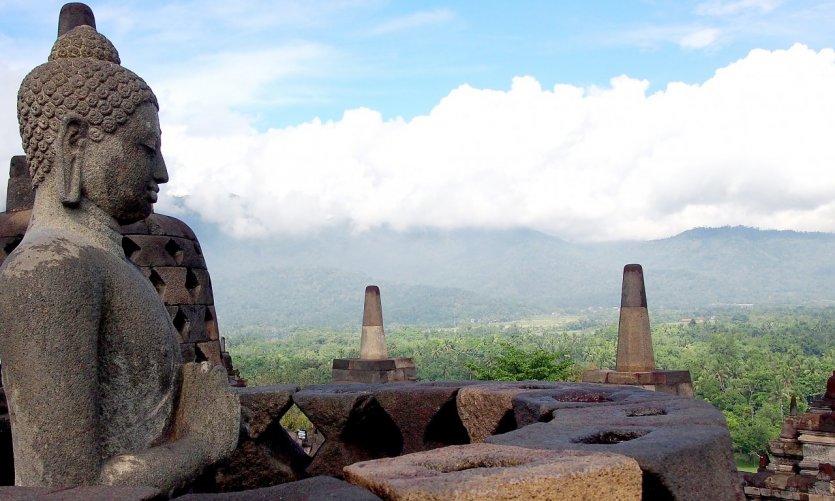 L'Indonésie, de Java à Lombok