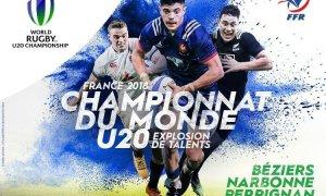 Championnat du Monde U20 - 2018