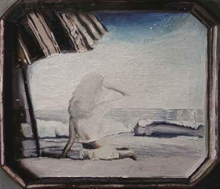 Barton Fink - © DR