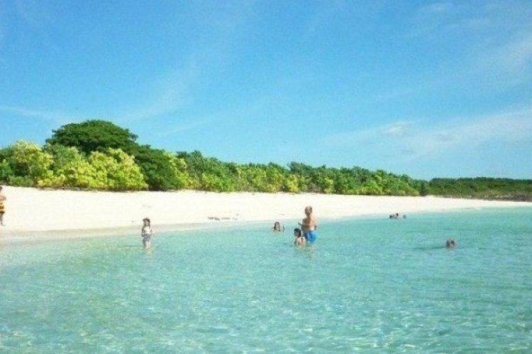 Isla Iguana - © Orbis Panama