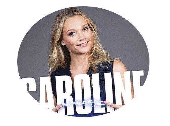 Caroline Vigneaux - © DR