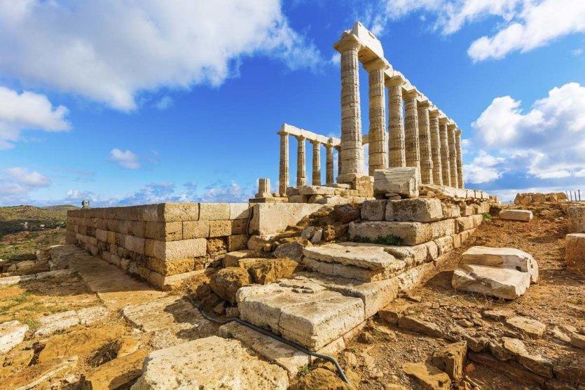expatrié datant de la Grèce