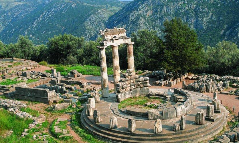 Les incontournables de la Grèce antique
